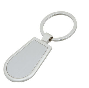 Wholesale Blank Keychains, Key Chain Personalized (GZHY-KA-040) pictures & photos
