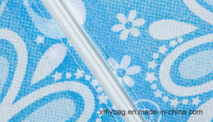 PEVA Non-Woven Garment Bag/Zipper Cloth Cover (FLY-MB30001) pictures & photos