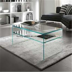 Table Top Glass / Tempered Glass / Furniture Glass pictures & photos