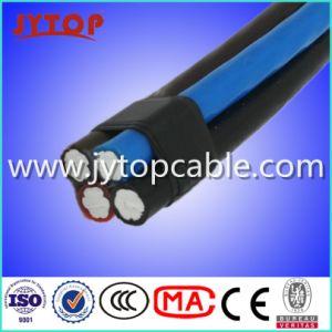 0.6/1kv Aerial Bundle Cable (IEC, ASTM, Sans, NFC Standards) pictures & photos