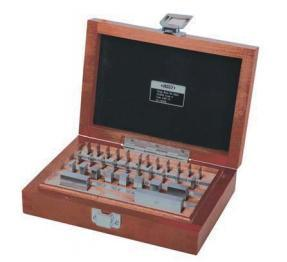 High precision and accuracy Gauge Blocks with wide specifications pictures & photos