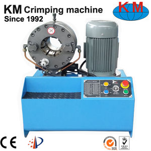 Best Quality Hydraulic Hose Crimping Machine pictures & photos