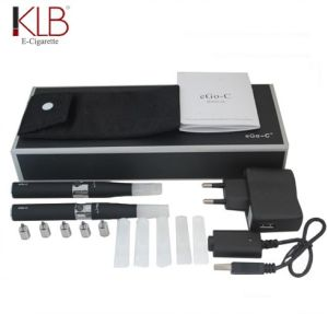 Cigarette Electronic Super Battery EGO C