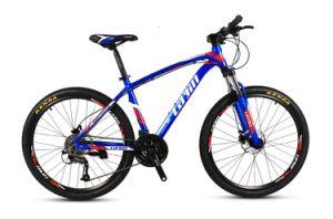 "26""/27.5""/29"" 27-Speed Shimano Altus Aluminum Alloy Mountain Bike pictures & photos"