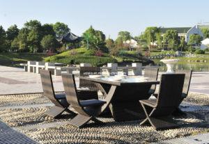 Outdoor PE Rattan Garden Furniture pictures & photos