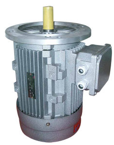Ie2 Ms Alu Housing Three-Phase Induction Motor (MS-112M-4) pictures & photos