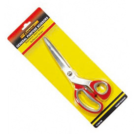 General Purpose Scissors with Stainless Steel Blades pictures & photos