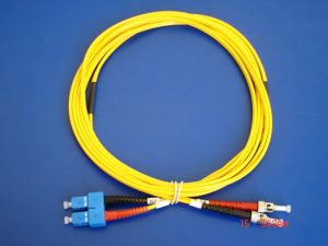 FC/PC-ST/PC SM Patch Cord