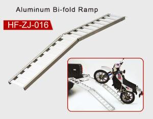Motorcycle Bi-Fold Ramp (HF-ZJ-016)