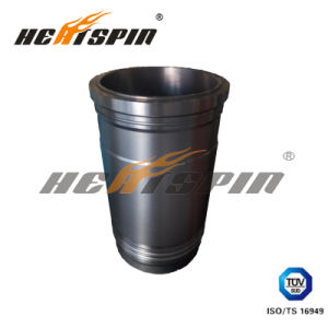 Cylinder Liner/Sleeve 6D22 Me051502 for Truck Engine Part pictures & photos