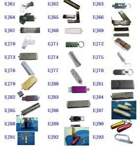 USB Flash Disk Metal