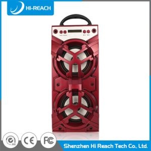 Wholesale Multimedia Wireless Bluetooth Stereo Speaker for Social Activities pictures & photos