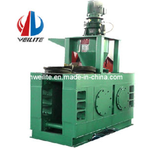 Factory Outlet Coke Powder Briquette Making Machine (WLZYGF)