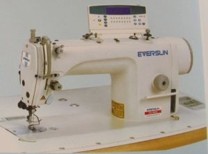 Direct-Drive Lockstitch Industrial Sewing Machine With Auto-Trimmer (ES-8900(HX-8900))