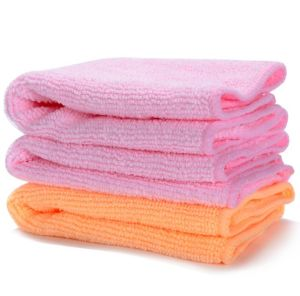 100%Polyester Towel