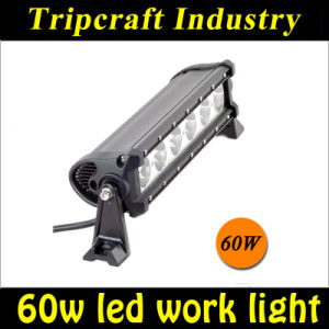 14.5 Inch 60W LED Light Bar with CE RoHS IP67 (Tc-029-60W-CREE)