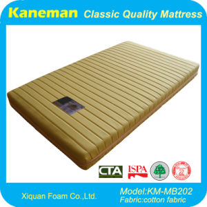 Bedroom Furniture Spring Mattress (KM-MB202) pictures & photos