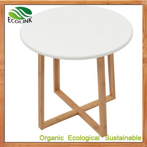 Bamboo Casual Table Coffee Table Telephone Table (EB-B4147) pictures & photos