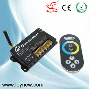 2013 New Products 2.4G Color-Temperature Controller