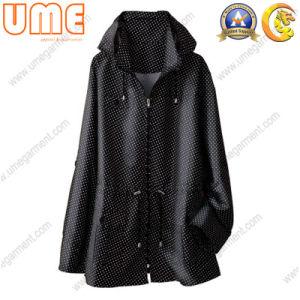 Ladies Rain Jacket (ULRJ16)