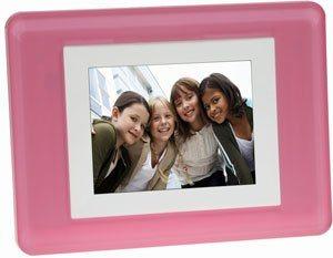3.5inch Mini Digital Photo Frame (KM-350C)