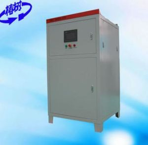24V Power Supply, Used for Anodizing, 5000A or We Can Design as Your Requirements