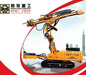 Variety of Hole Size Percussive Drill pictures & photos