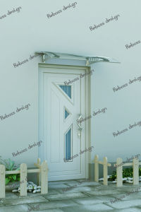 Polycarbonate Awning/ Canopy / Blind/ Shed for Windows& Doors (conceptual product) pictures & photos
