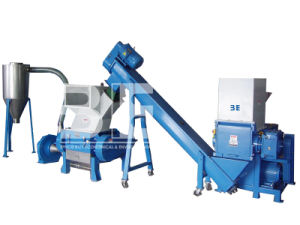 Plastic Pipe Shredder/ PP Pipe Shredder/ Tube Shredder pictures & photos