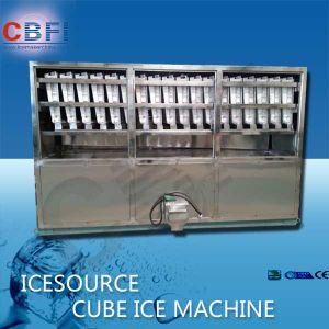 large square cube machine