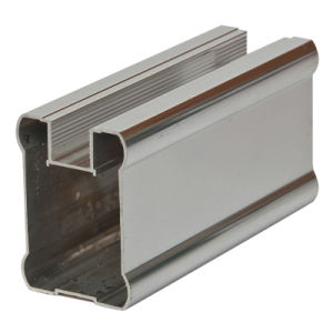 Polished Aluminium for Wardrobe Profile pictures & photos
