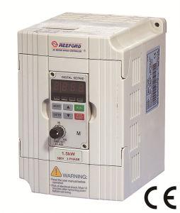 B550 Series Sensorless Vector Frequency Inverter