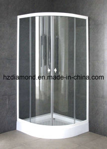 Shower Enclosure/Shower Screen/Simple Shower Room (86A02)