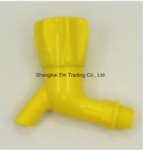 PP Bibcock, Plastic Water Ball Valve pictures & photos