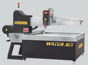 Water Jet Cutting Machine ( Water Jet ) pictures & photos