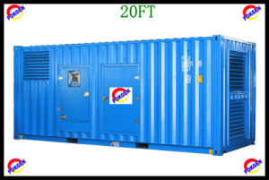 Pok Container Generator pictures & photos