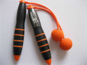 Hotsell Wireless Digital Electric Jump Skipping Rope pictures & photos