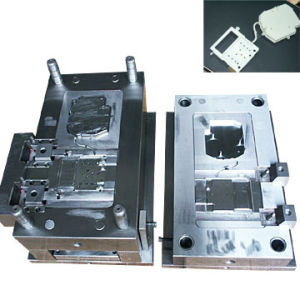 Plastic Injection Molding/Mould