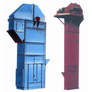 Large Capacity Wide Application Bucket Elevator for Cement Plant pictures & photos