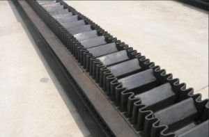 Industrial Corrugated Sidewall Transmission R Belt pictures & photos