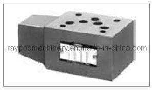Hydraulic Valves-Modular Valves 3/8, Check Valves