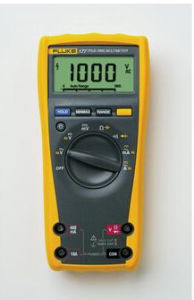 FLUKE 177 F177 Digital Multimeter Meter