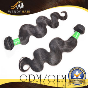 Remy Human Hair Extension /Virgin Brazilian Hair (XY123)