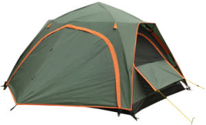 3 Person Auto Tent, Folding Tent, Outdoor Tent, Camping Tent pictures & photos