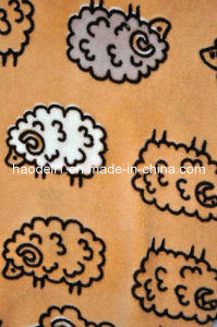 Warp Knitted Fleece Fabric