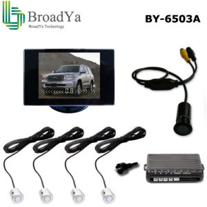 Rearview Parking Sensor (BY-6503A)