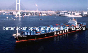 Freight Transport to (Valparaiso/Arica/Iquique/Santiago/San Antonio) Chile From China (Guangzhou/Shenzhen/H.K./Shanghai)