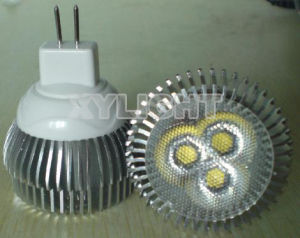 LED Spotlight (XYD50-3W-MR16)
