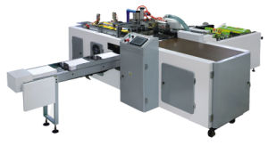 A4 Copy Paper Packing Machine (DTDP-A4)