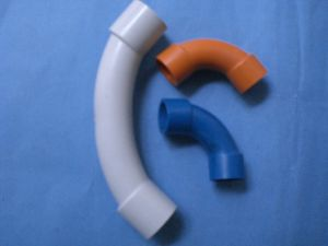 PVC Pipe Fittings---90 Degree Elbow (PF-111)
